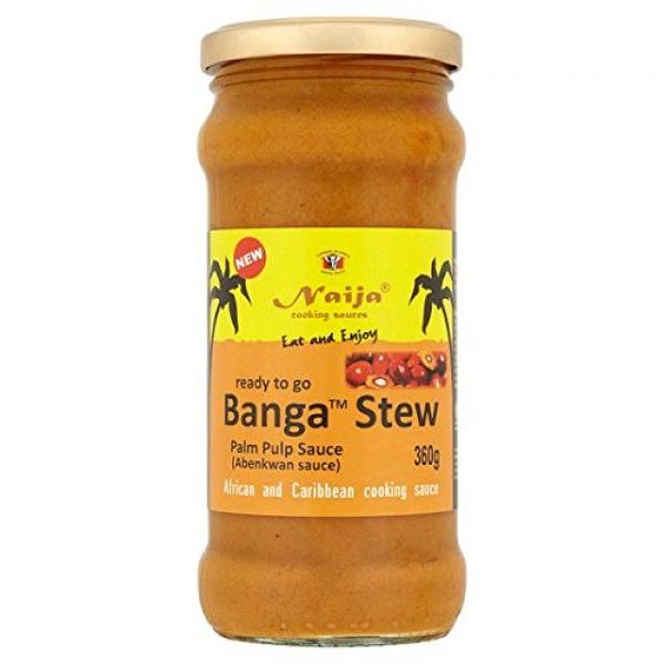 Banga stew from odeiga house