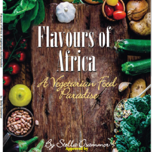 flavours of africa book