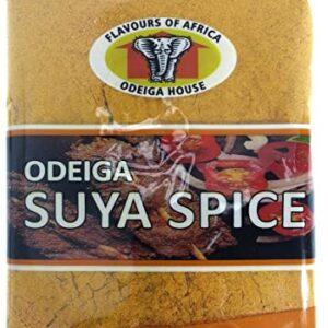 suya spice mix odeiga house