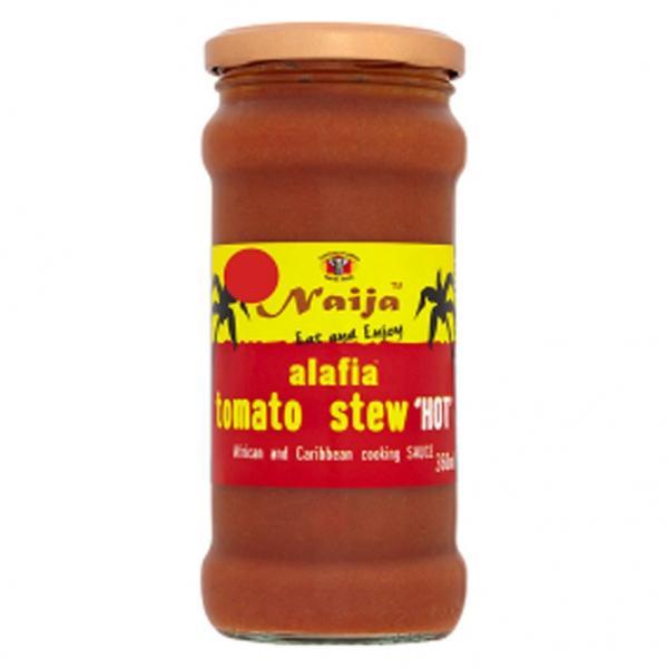 alafia tomato sauce odeigahouse