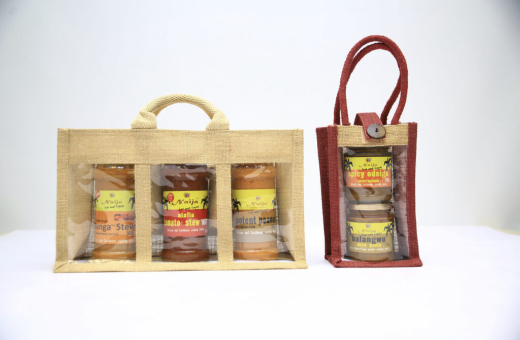 Odeiga House Products
