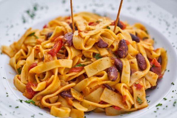 pasta, dough, italian