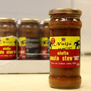 Alafia Tomato Sauce (case of 6)