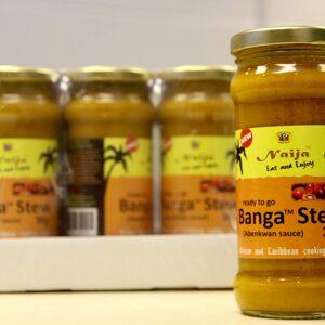 Banga Stew (case of 6)